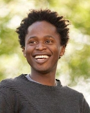Conference Keynote Speaker, Ishmael Beah, author of 'A Long Way Gone: Memoirs of a Boy Soldier'