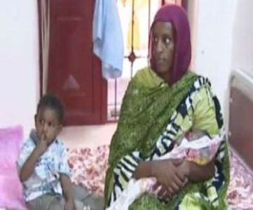 Freedom for Sudanese woman who refused to renounce her Christian Faith