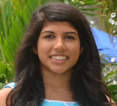 Welcome to Our Summer Intern, Yashi Gunawardena