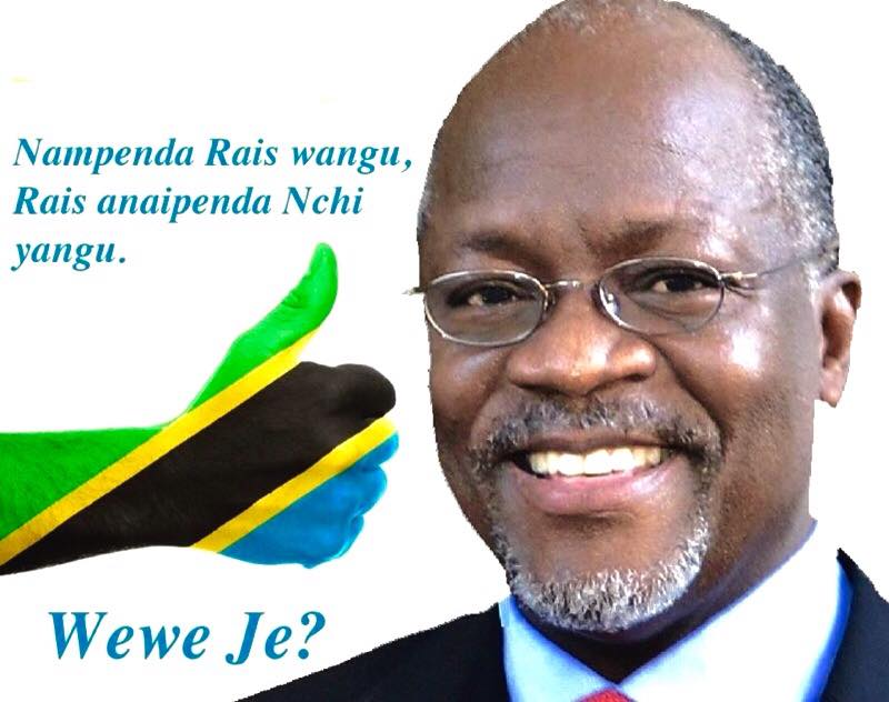 Is President Magufuli of Tanzania becoming autocratic?